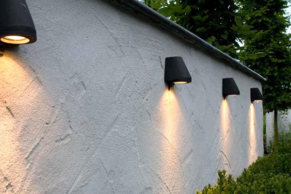 verlichting installatie